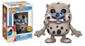Funko Pop! Animation Ren and Stimpy: Stimpy Vinyl Figure Chase #165