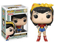 Funko Pop! Heroes DC Comics Bombshells Wonder Woman Vinyl Figure #167