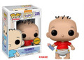 Funko Pop! TV Rugrats Tommy Pickles Vinyl Figure Chase #225