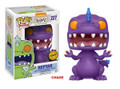 Funko Pop! TV Rugrats Reptar Vinyl Figure Toy Chase #227