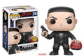 Funko Pop! Marvel Daredevil Punisher Vinyl Figure Chase #216