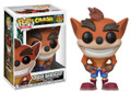 Funko Pop! Games Crash Bandicoot Vinyl Figure Toy #273