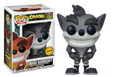 Funko Pop! Games Crash Bandicoot Vinyl Figure Chase Toy #273