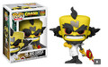 Funko Pop! Games Crash Bandicoot Dr. Neo Cortex Vinyl Figure Toy #276
