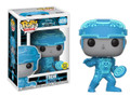 Funko Pop! Movies Disney Tron (Glows in the Dark)  Vinyl Figure Toy #489
