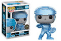 Funko Pop! Movies Disney Tron Vinyl Figure Chase Toy #489