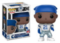 Funko Pop! NFL Legends Deion Sanders Vinyl Figure #92