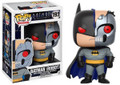 Funko Pop! Heroes Batman The Animated Series Batman (Robot) Vinyl Figure #193