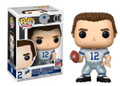 Funko Pop! Football NFL Cowboys Roger Staubach Vinyl Figure #82