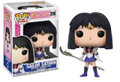 Funko Pop! Animation Sailor Moon Sailor Saturn Vinyl Figure #299