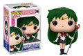 Funko Pop! Animation Sailor Moon Sailor Pluto Vinyl Figure #296