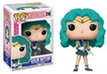 Funko Pop! Animation Sailor Moon Sailor Neptune Vinyl Figure #298