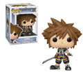 Funko Pop! Disney Kingdom Hearts Sora Vinyl Figure #331