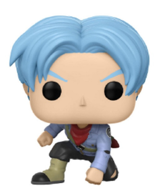 Animation Funko Pop! Dragon Ball Super Future Trunks Vinyl Figure