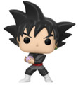Funko Pop! Animation Dragon Ball Super Goku Black Vinyl Figure
