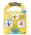 Pokemon Pikachu Small Children's Play Set