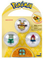Pokemon Dedenne Small Children's Play set