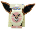 Pokemon Eevee Ears Plush Headband Hair Band