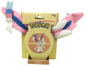 Pokemon Sylveon Ears Small Girls Plush Headband