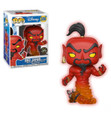 Pre-Order Now! Funko Pop! Disney Red Jafar Vinyl Figure Chase #356