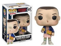 Funko Pop! TV Stranger Things Eleven w/ Eggos Vinyl Figure #421