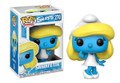 Funko Pop! Animation The Smurfs Smurfette Vinyl Figure #270