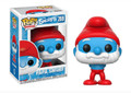 Funko Pop! Animation The Smurfs Papa Smurf Vinyl Figure #269