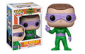 Funko Pop! Heroes Batman Classic TV Series The Riddler Vinyl Figure #183