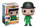Funko Pop! Heroes Batman Classic TV Series The Riddler Vinyl Figure Chase #183