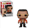Funko Pop! WWE The Rock Vinyl Figure #46