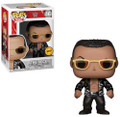 Funko Pop! WWE The Rock Vinyl Figure Chase #46
