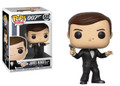 Funko Pop! Movies 007 James Bond - Roger Moore (from the spy that loved me) Vinyl Figure #522