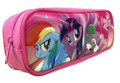 My Little Pony Small Pouch Pencil Box Pink Front