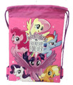 My Little Pony Drawstring Bag - Pink