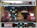 Funko Pop! Marvel Bullseye/Daredevil Vinyl Bobble-Heads Figures Exclusive Collector Corps