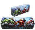 Tin Pencil Case - Marvel Avengers (w/o Falcon)