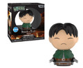 Pre-Order Now! Funko Dorbz Attack on Titan Captain Levi Vinyl Collectible (5,000 pcs Limited Edition) #385
