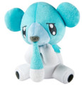"Pokemon Cubchoo 7"" Inch Christmas Plush"