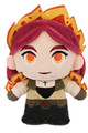 Funko Hero Hellboy Plushies - Liz Sherman