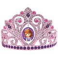 Sofia the First Princess Birthday Party Tiara