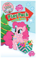 Pinkie Pie - My Little Pony - Grab and Go Play Pack Christmas Party Favors