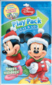 Mickey and Minnie Grab and Go Play Pack Christmas Party Favors
