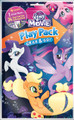 My Little Pony Movie - Grab and Go Play Pack Party Favors - Sea Ponies