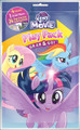 My Little Pony Movie - Grab and Go Play Pack Party Favors