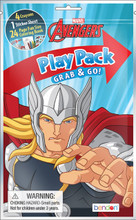 Thor Party Favors Grab and Go Play Pack (Each)
