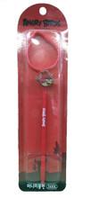 Angry Birds Funny Shaped Pen - Black Ink