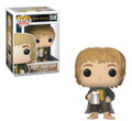 Funko Pop! Movies Lord of the Rings Hobbit Merry Brandybuck Vinyl Figure