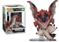 Funko Pop! Games Monster Hunter Rathalos Vinyl Figure #293
