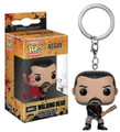 Funko Pop! Keychain The Walking Dead Negan Vinyl Figure