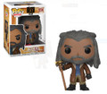 Funko Pop! TV The Walking Dead Ezekiel Vinyl Figure #574